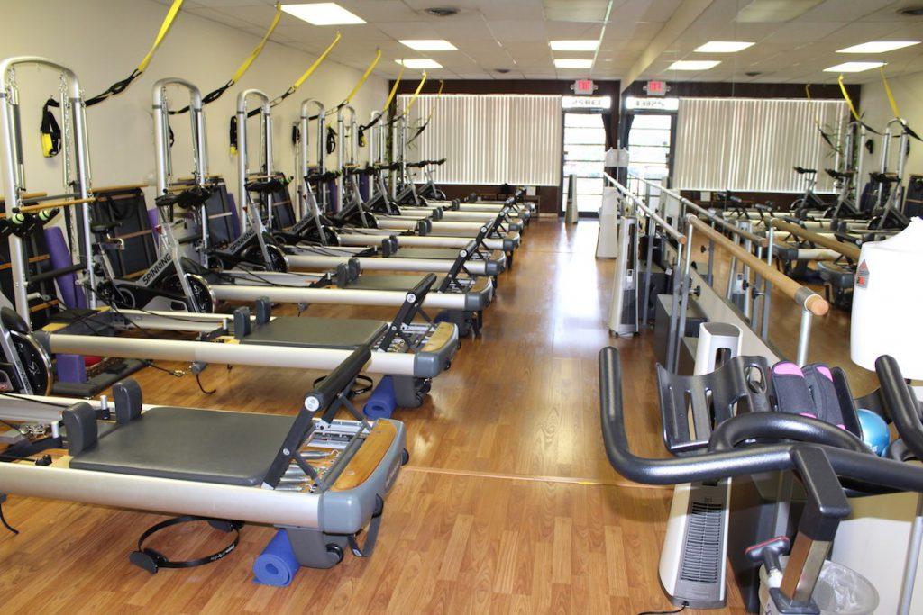 iBeyond Pilates Studio